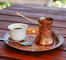 Bosnian Coffee by jojobob