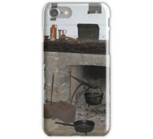 One Room Fits All iPhone Case/Skin