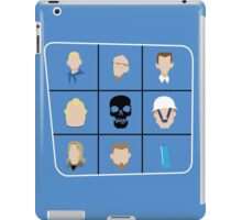 The Venture Bunch iPad Case/Skin