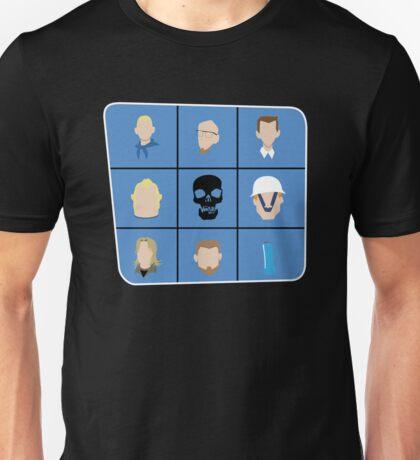 The Venture Bunch Unisex T-Shirt
