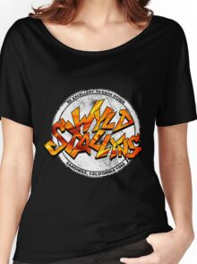 Bill & Ted's Excellent Adventure Wyld Stallyns  Women's Relaxed Fit T-Shirt