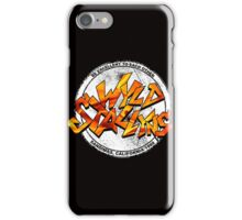 Bill & Ted's Excellent Adventure Wyld Stallyns  iPhone Case/Skin