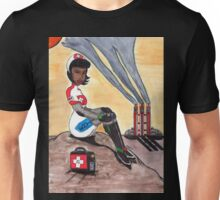 Welcome to my World Unisex T-Shirt