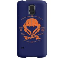 Bounty Hunter Samsung Galaxy Case/Skin