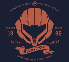Bounty Hunter Kids Clothes