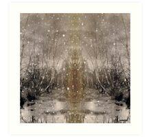 phil jarry - meta-hb-001 Art Print