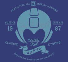 Classic Cyborg T-Shirt