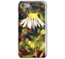 Floral Crown iPhone Case/Skin