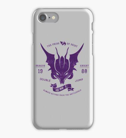 Dragon Knight iPhone Case/Skin