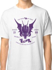 Dragon Knight Classic T-Shirt