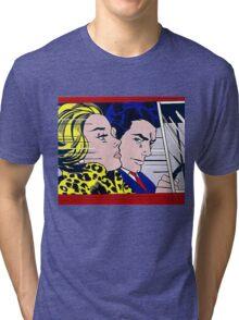 Pop Art! Tri-blend T-Shirt