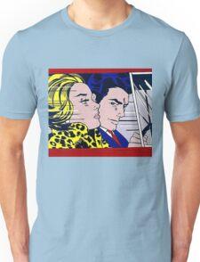 Pop Art! Unisex T-Shirt