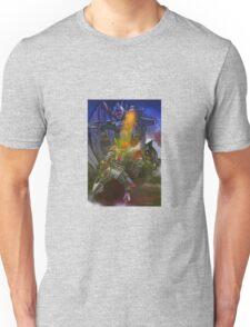 Warbot 2 Unisex T-Shirt