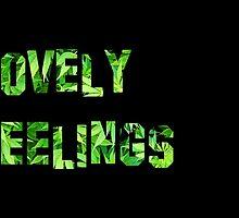 Lovely Feelings by ShiningHoney