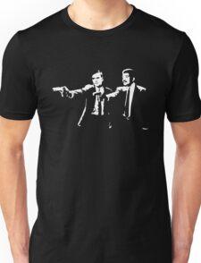 Cosmos Pulp Fiction Unisex T-Shirt