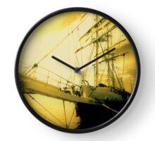 Lord Nielson Hobart Clock