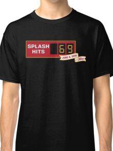 The Nicest Splash Hit Classic T-Shirt