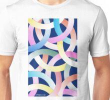 PLAYFUL PASTEL Unisex T-Shirt
