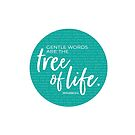 Proverbs 15:4, Gentle words are the tree of life by Jeri Stunkard