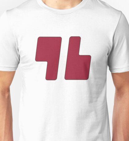 Trainer Red Shirt Unisex T-Shirt