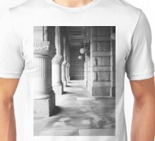 Milwaukee Federal Courthouse Hallway Unisex T-Shirt