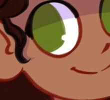 Bree - Cutie Edition Sticker