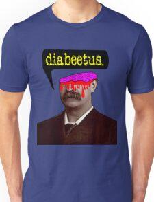 Wilford Brimley - Final Destination: Diabeetus Unisex T-Shirt