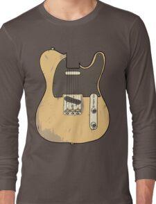 Telecaster Long Sleeve T-Shirt
