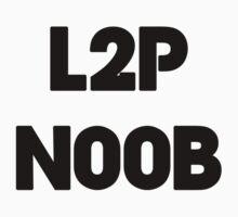 Learn to play N00b T-Shirt