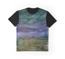 Storms Coming Graphic T-Shirt