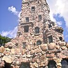 The Playhouse, Boldt Castle, NY, USA by Shulie1