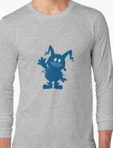 Jack Frost Long Sleeve T-Shirt