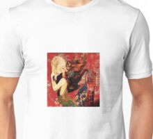 Deco Mermaid  Unisex T-Shirt