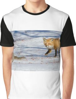 The squirrels hunter Graphic T-Shirt