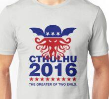 Vote Cthulhu 2016 Unisex T-Shirt