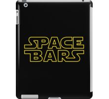 Space Bars iPad Case/Skin