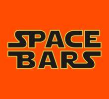 Space Bars Kids Tee
