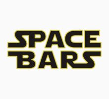 Space Bars Kids Clothes