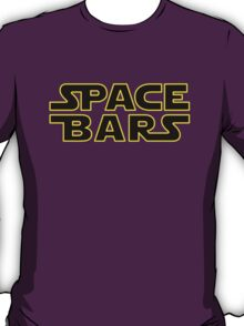 Space Bars T-Shirt