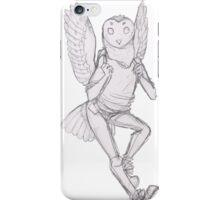 school bird iPhone Case/Skin