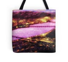 City Aesthetic View - Yuri!!! on Ice Tote Bag