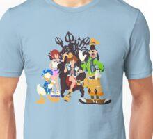 Kingdom Hearts Unisex T-Shirt