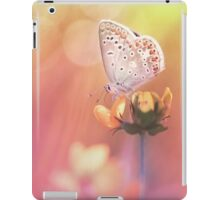 Colorful dream... iPad Case/Skin