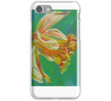 Land of my Fathers iPhone Case/Skin
