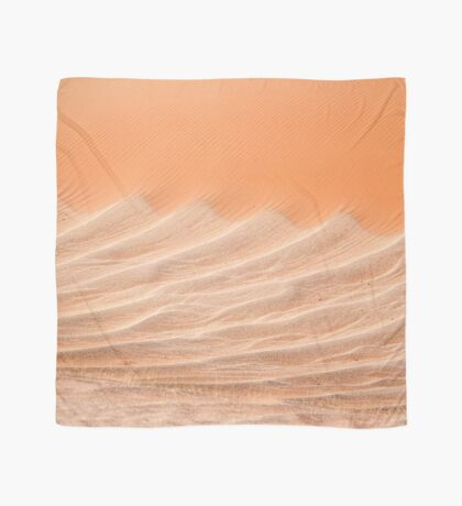 Texture in the Sands (Square) Scarf