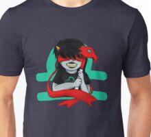Libra - Terezi Unisex T-Shirt