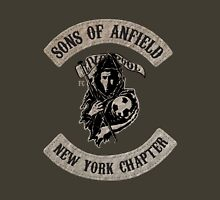 Sons of Anfield - New York Chapter Unisex T-Shirt