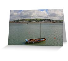Instow Greeting Card