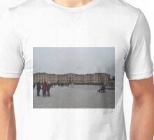 Schonbrunn Palace Unisex T-Shirt