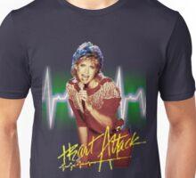 Olivia Newton-John - Heart Attack - 1983 Unisex T-Shirt